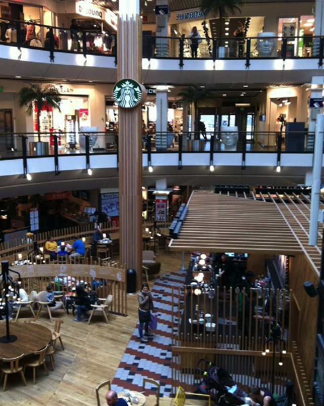 starbucks-centre-oslo-mall