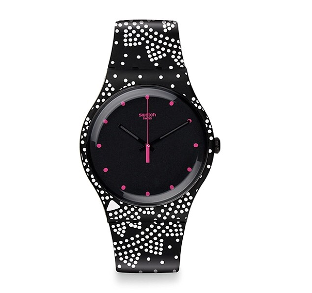 montres filles swatch. Black Bedroom Furniture Sets. Home Design Ideas