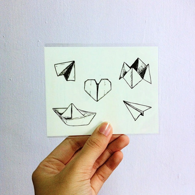 The Origami Crane Meaning