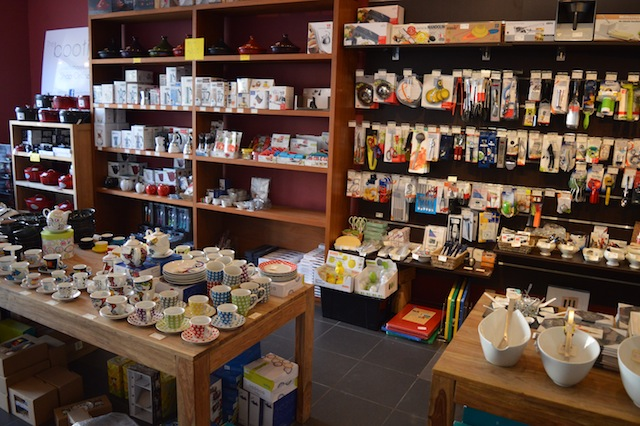 choix magasin dishes factory