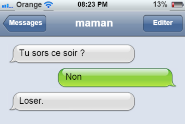 Idee message site de rencontre