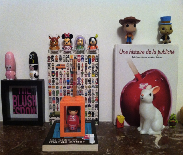vinylmation-pop-collection