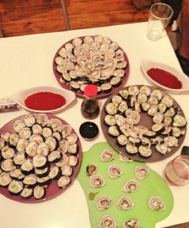 sushi-party-chez-jamila