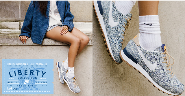 New_Nike_X_Liberty_Collection_-_london