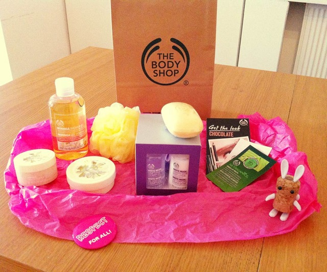 pack body shop summer