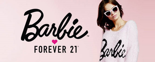 forever21-barbie-collection