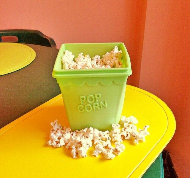 pop corn alice delice