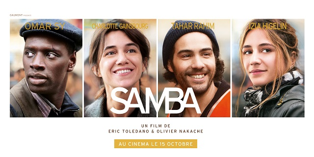 Samba-film-ladies-at-the-movies