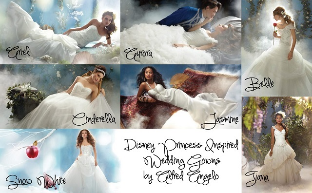Disney-Princess-Inspired-Wedding-Gowns-by-Alfred-Angelo-disney-princess