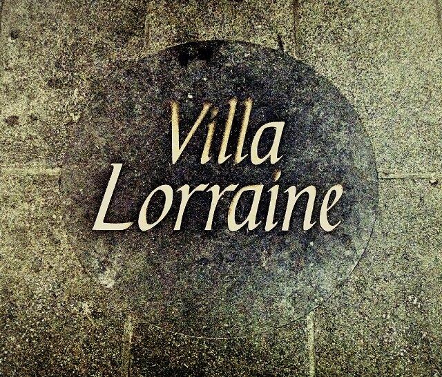 La Villa Lorraine Restaurant gastronomique Bruxelles