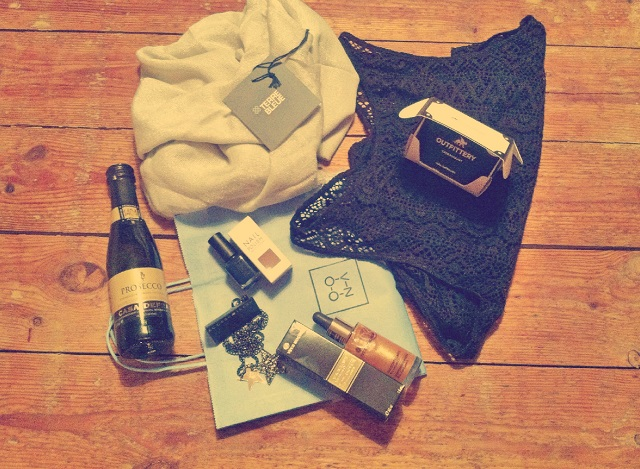 goodies-oona-blogger-night