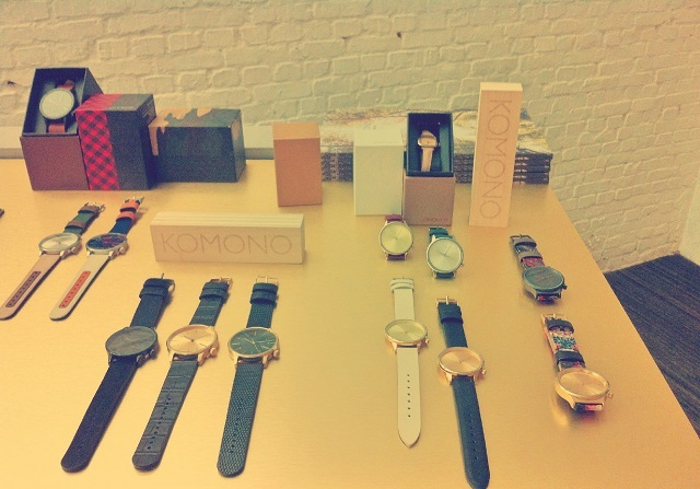 montres-komono-oona-blogger-night
