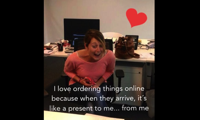 i-love-ordering-things-because-when-they-arrive-its-a-present-from-me-to-me