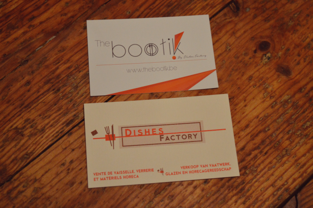 THE BOOTIK by Dishes Factory