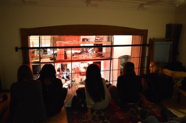 Sofar Sounds Belgium - concerts