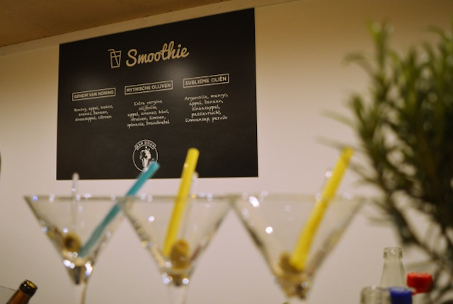 smoothie -bar doux by Ultra doux