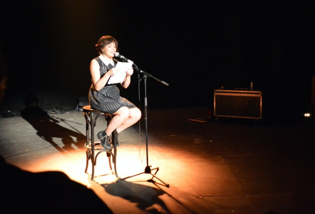 céline groussard - Kermezzo(o) – Comedy is Everywhere