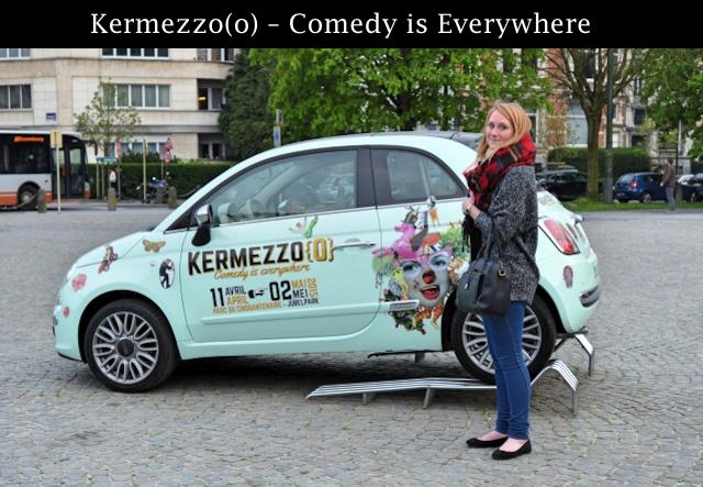 caro - Kermezzo(o) – Comedy is Everywhere