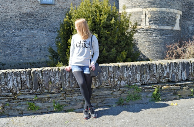 caro lookbook val de loire
