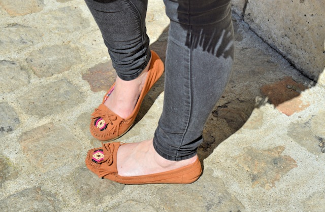 chaussures primark lolo