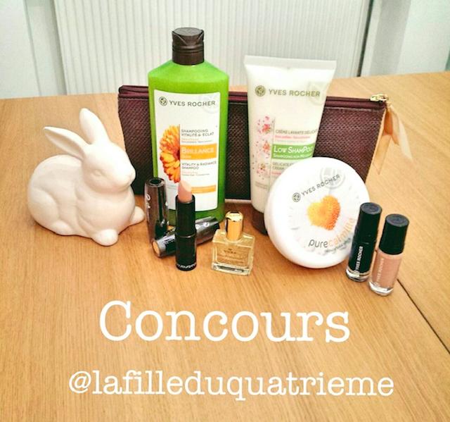concours instagram lafilleduquatrieme