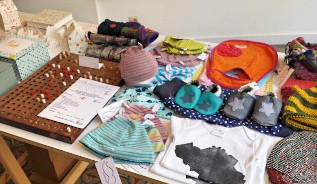 vêtements bébé - belgikïe - belgique