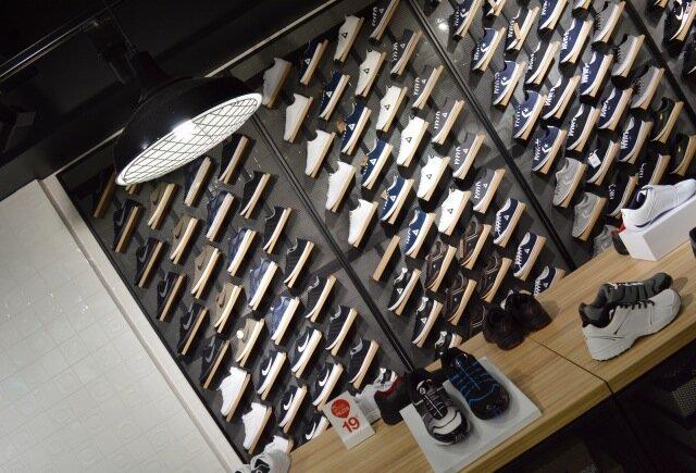 chaussures hommes - la halle magasin de chaussures à Bruxelles