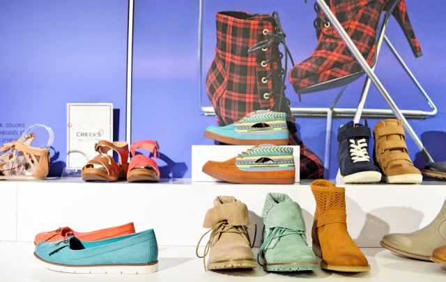 hobo shoes - la halle magasin de chaussures à Bruxelles