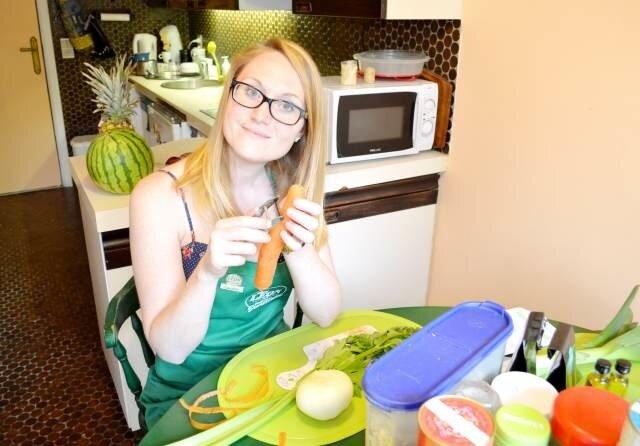 carotte - Recette du Waterzooi à la gantoise