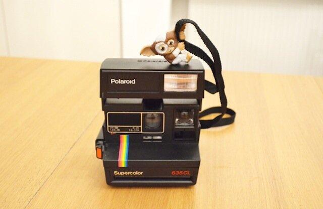 polaroid supercolor