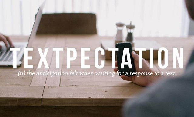 textpectation