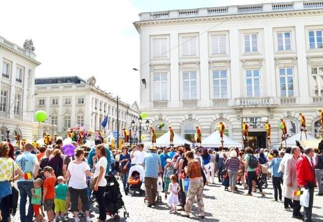Fête Nationale-Les meilleures expressions Belges