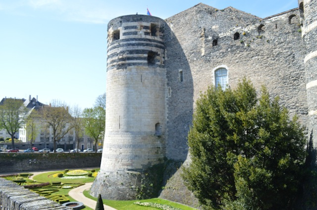 chateau angers - 2