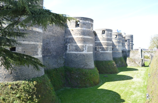 chateau angers - 3