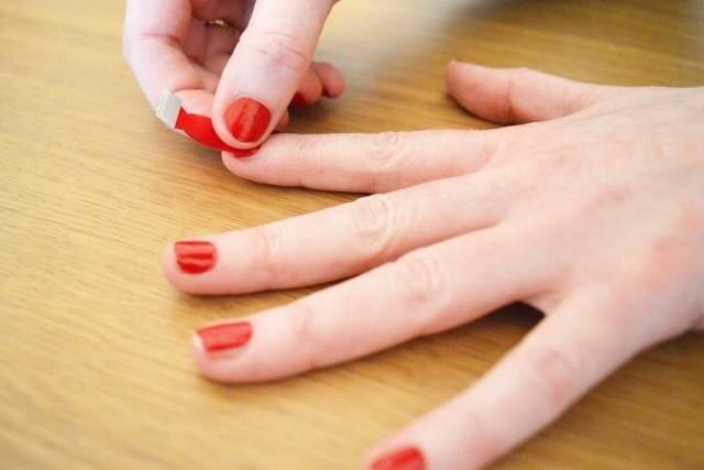 Vernis à ongles Sally Hansen