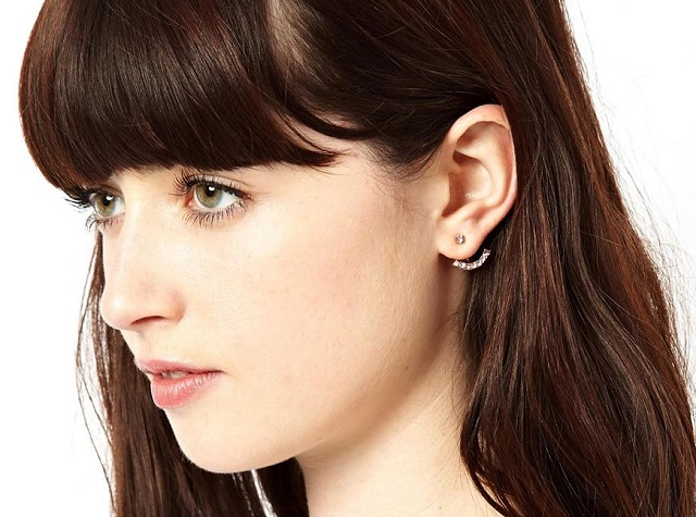 asos-Swing Earrings