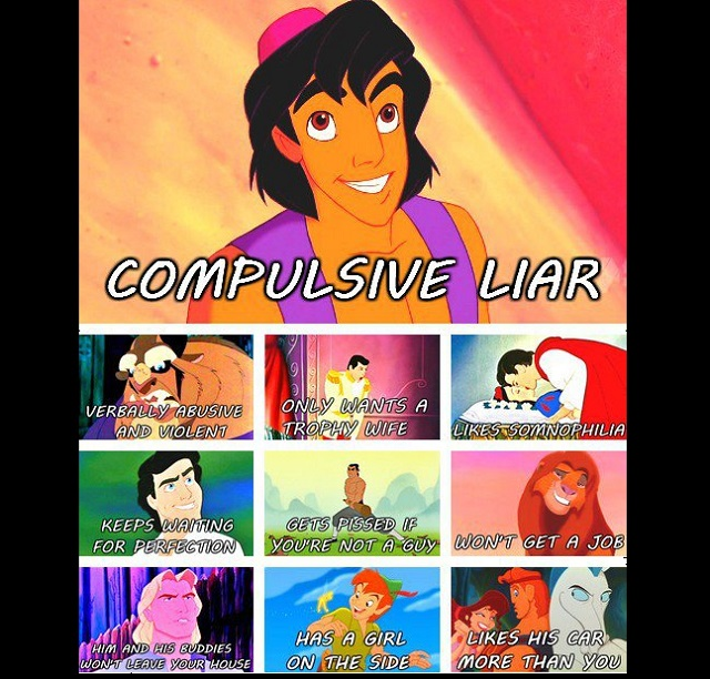 prince Quotes Disney