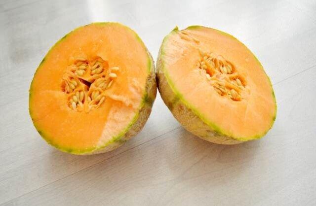 cure jus detox melon