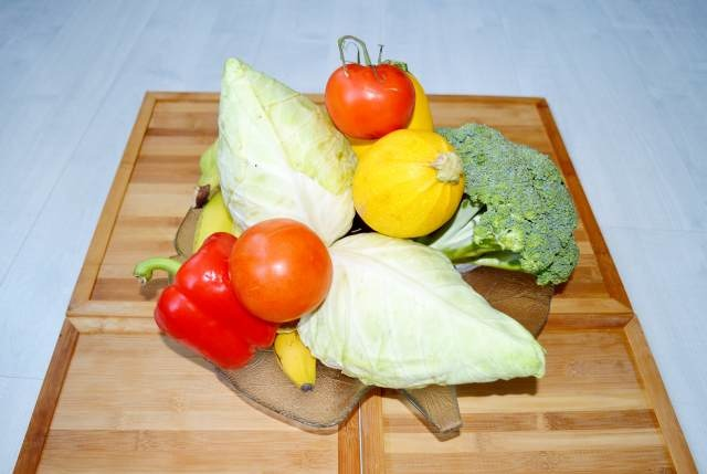 legumes - cure jus detox