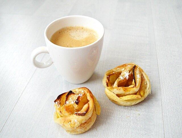 Recette-apple-roses