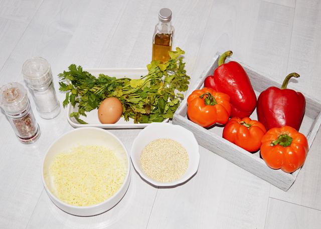 poivrons-quinoa