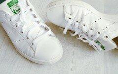 Coupes de cheveux adopter en 2014 la fille du quatri me - Comment nettoyer des basket blanche ...